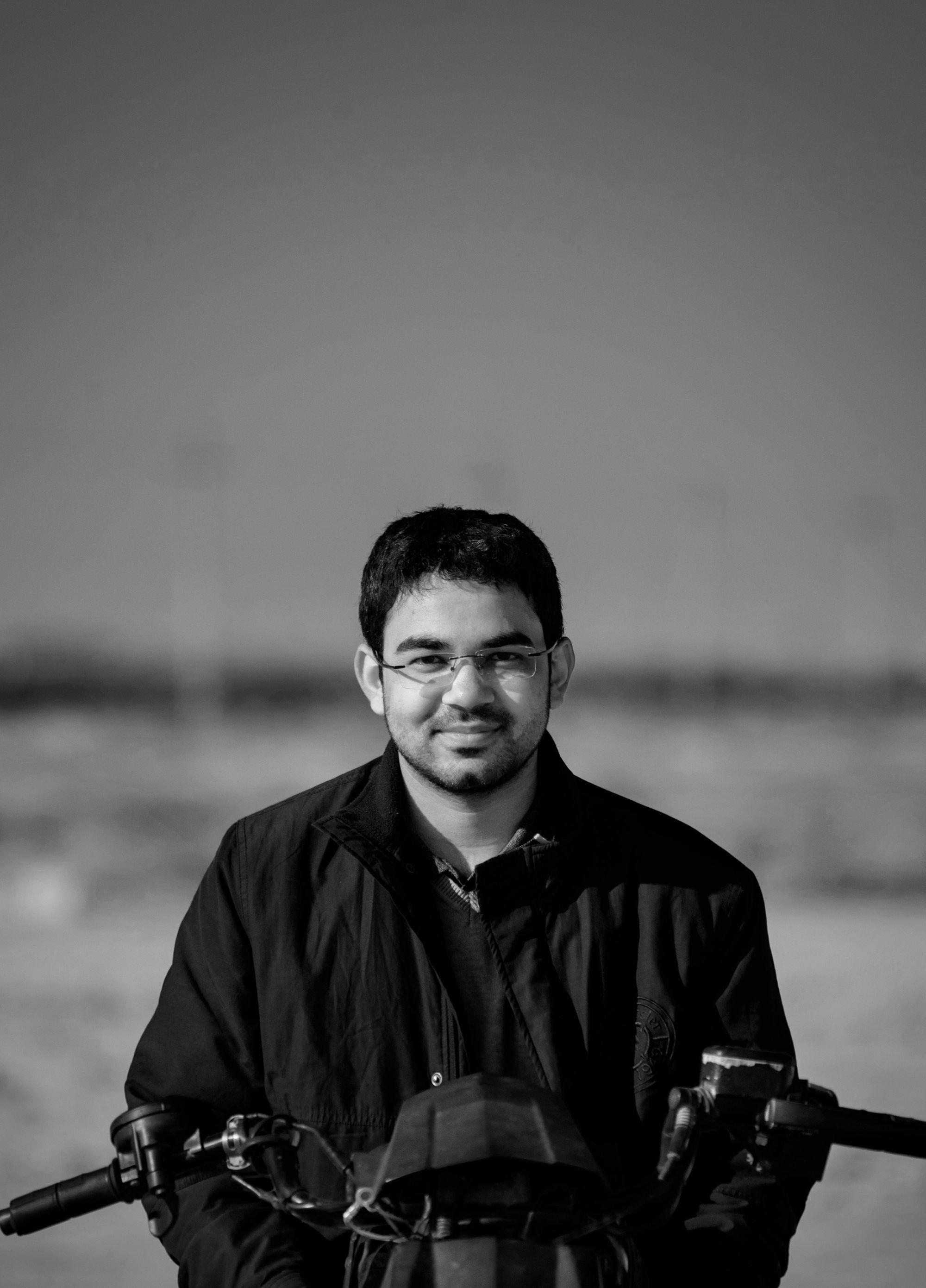 Shaurya Shrivastava