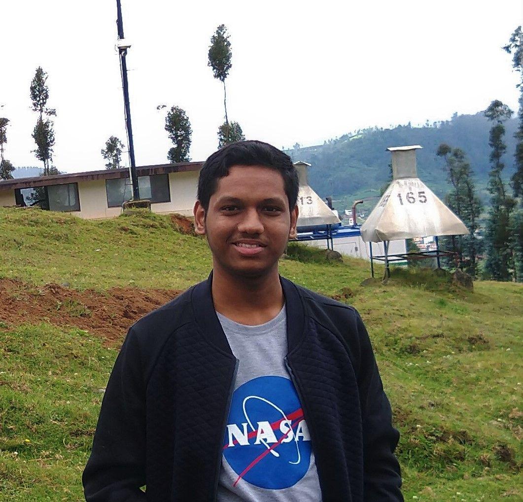 Abhas Pradhan