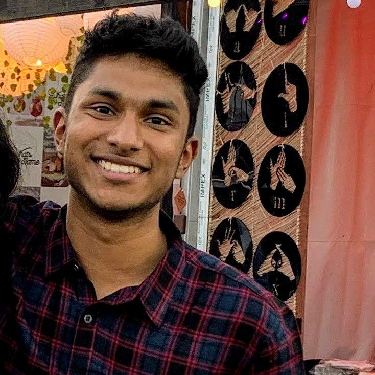 Pranav Krishnan