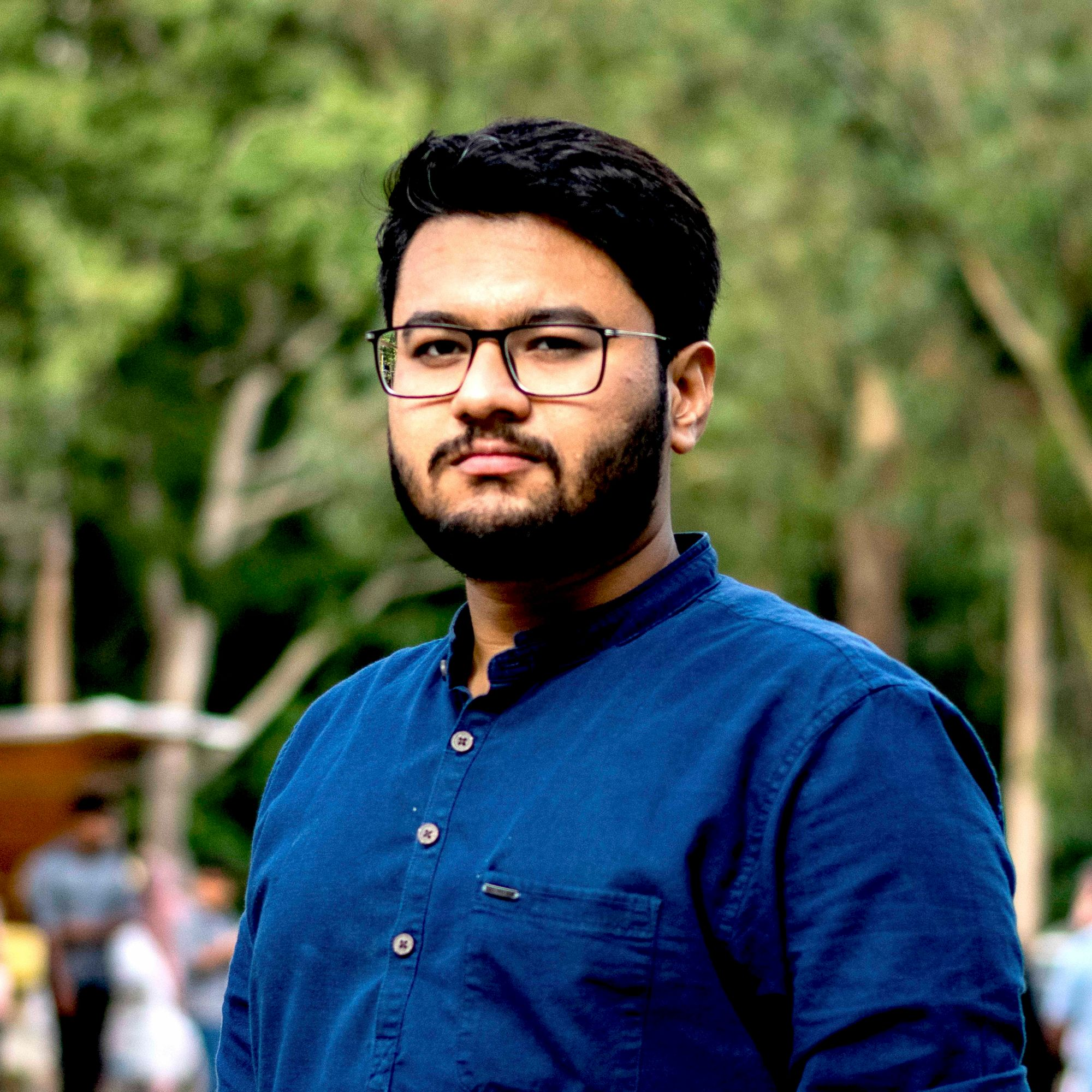 Sufyan M. Shaikh