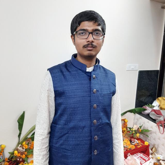 Harsh Sudhir Kumar Raj