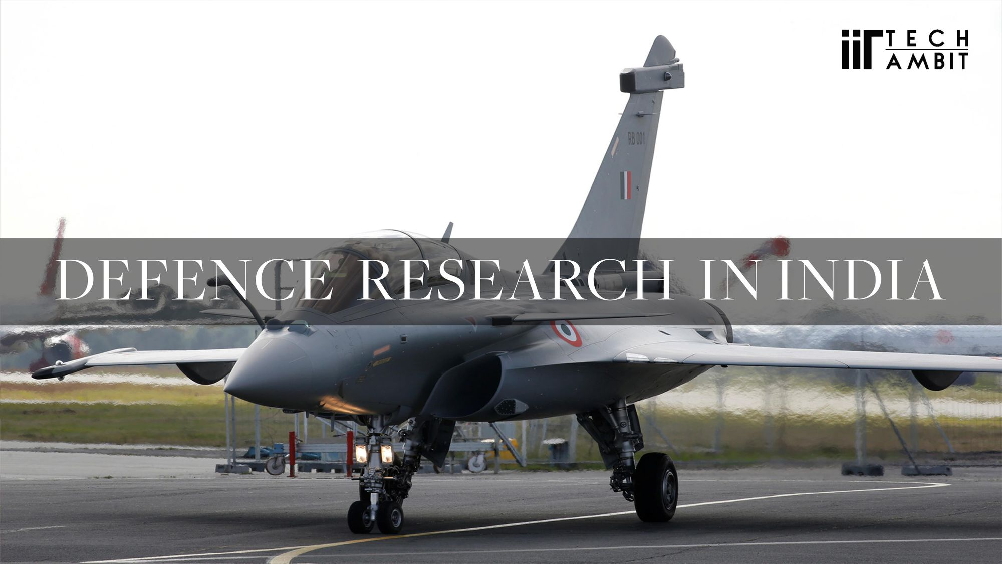 Defence Research in India