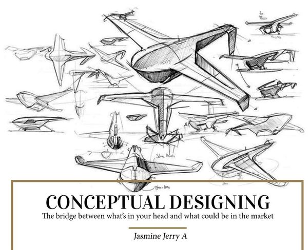 Conceptual Design: In 6 Steps