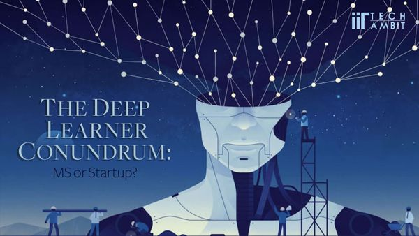 The Deep Learner conundrum: MS or Startup?