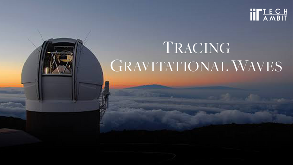 Tracing Gravitational Waves