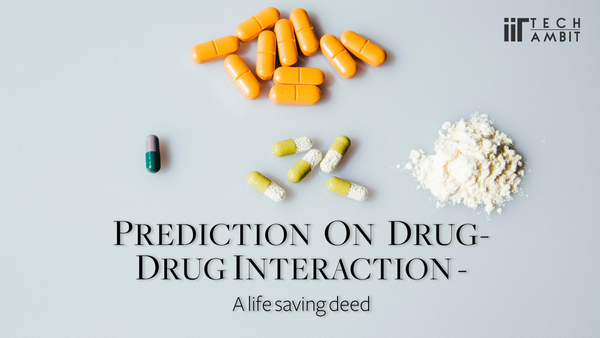 Predictions on drug-drug interaction: A life-saving deed
